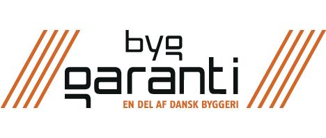 Som medlem af Dansk Byg Garanti, er du altid sikret, hvis uheldet skulle være ude.