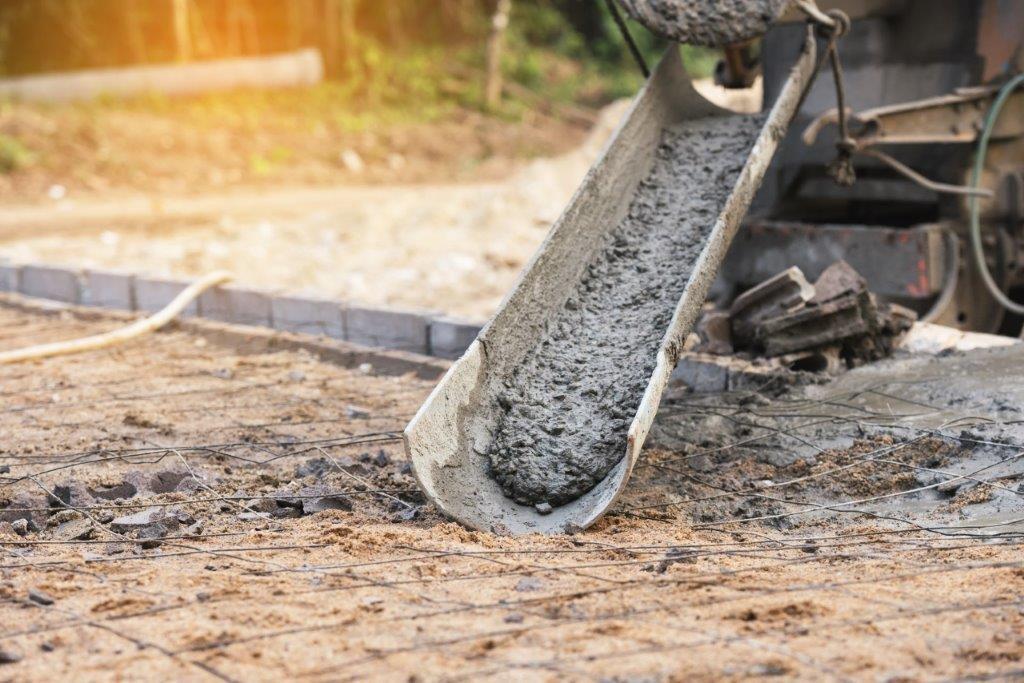 CLC Asfalt leverer asfalt på hele Fyn. Lad os skabe din nye vej.